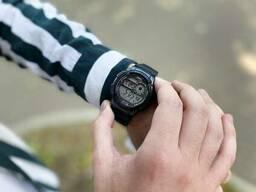 Часы электронные Casio AE-1000W-1AVEF мужские