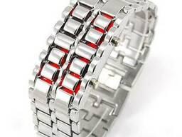 Часы наручные Іron Sаmurai