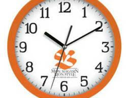 Часы настенные с логотипом в Киеве, Чернигов