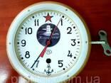 Часы судовые 5 чм - фото 2
