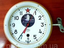 Часы судовые 5 чм - photo 2