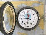 Часы судовые 5 чм - фото 3