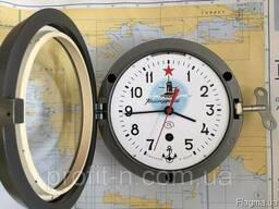 Часы судовые 5 чм - photo 3