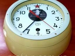 Часы судовые 5 чм - photo 4