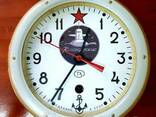 Часы судовые 5 чм - фото 5