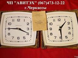 Часы УЧ-С-0-3-348 управляемыеУЧ-С-0-3-346 (ВЧС1-М2ПВ24Р-200-