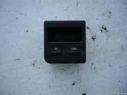 Часы в торпедо ( по поиску в Sierra 2) (1995г-2000г). 87BB15