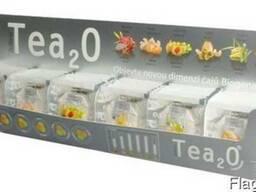 Чай biogema Maxi Tea2O