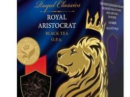 Чай черный байховый Richard Royal Aristocrat 80 гр.