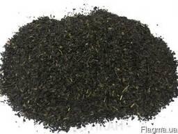 Чай черный Грузия 1сорт