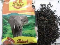 """Чай черный Индийский крупнолистовой """"JFK"""" от производителя"""