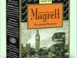 """Чай черный Индийский """"Magrett"""" Английский Премиум"""""""