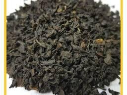 Чай черный индийский PEKOE от 1 кг и в мешках оптом