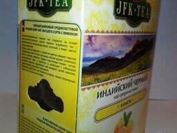 Чай Черный Индийский среднелистовой с добавлением лимона. - photo 2