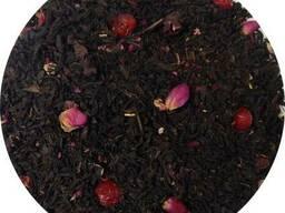 Чай черный королевская вишня