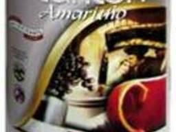 Чай черный листовой Тарлтон Amaritho с амаретто, цветками. ..