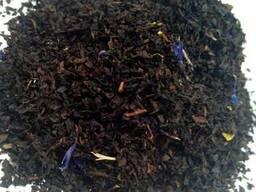 Чай черный с бергамотом, Индия