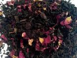 Чай черный с лепестками Розы, Индия - photo 1
