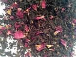 Чай черный с лепестками Розы, Индия - photo 5