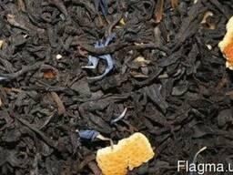 Чай черный с витамином С - выбирайте полезный чай!
