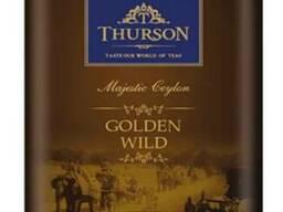 Чай черный Thurson Golden Wild OPA листовой. ..