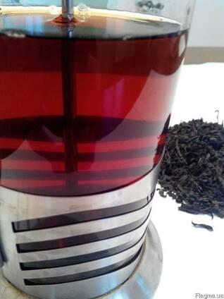 Чай весовой Индия, от производителя
