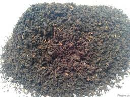 Чай Индия, Черный мелкий лист (весовой)