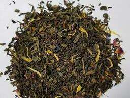 Чай Королевский смесь зеленого и черного весовой