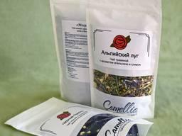 Продам чай оптом от производителя, широкий ассортимент