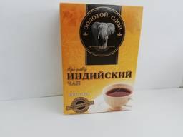 """Чай от производителя, новая торговая матка """"Золотой Слон"""""""
