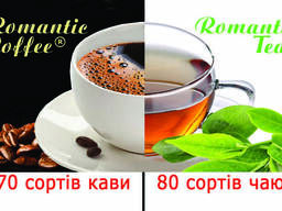 Чай та кава з кращих плантацій світу