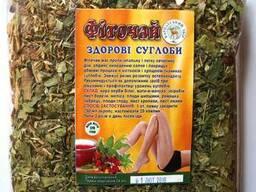 Чай из трав здоровые суставы