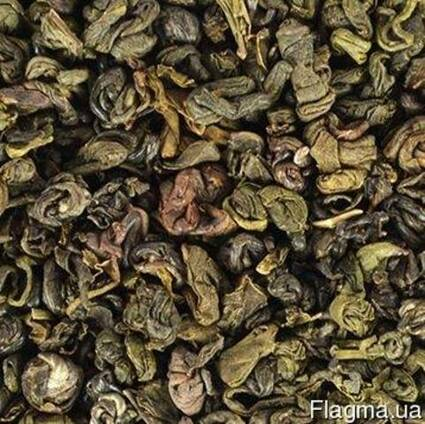 """Чай весовой """"Зеленый порох"""". Заказывайте!"""