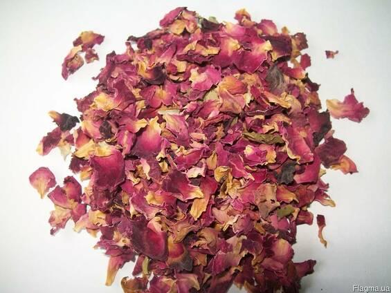 Чайная роза(лепесток)