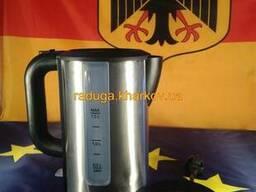 Чайник электрический, дисковый Электрочайник Германия
