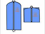 Чехлы для одежды - фото 1