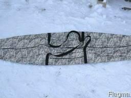 Чехлы для сноубордов.