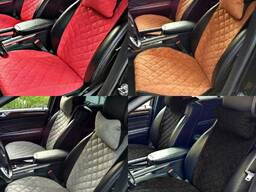Универсальные Накидки Тойота Toyota Land Cruiser Prado RAV4