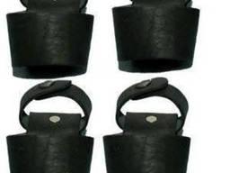 Чехлы под дубинку ПР - 13, кожаные, от 2 штук