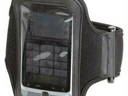 Чехол для телефона на руку Mil-Tec (Black)