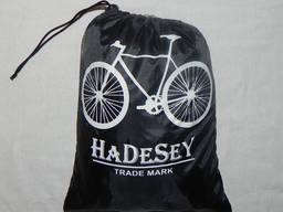Чехол для велосипеда (велочехол)