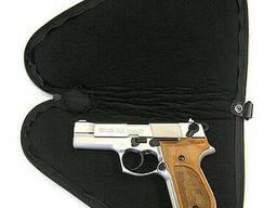 Чехол Mil-tec для пистолета (Black)