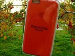 Чехол на Айфон, Iphone - Silicone case на все модели!!