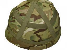 Чехол на каску (кавер) НАТО мультикам MTP
