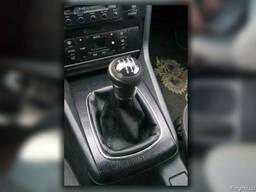 Чехол ручки кпп Fiat Doblo 2002-2010-2015 (кузов 223)