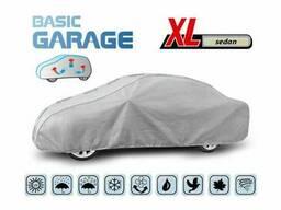 Чехол-тент для автомобиля Kegel-blazusiak Basic Garage размер XL Sedan (405-430 см)