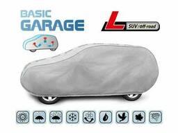 Чехол-тент для автомобиля Kegel-blazusiak Basic Garage размер L SUV/Off Road (430-460 см)