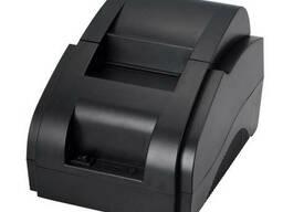 Чековый принтер 58мм Xprinter XP58IIH