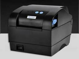 Чековый принтер 80мм, принтер этикеток, термопринтер. ..