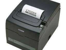 Чековый принтер Citizen